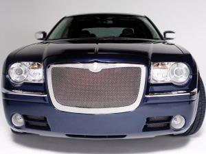 Chrysler 300C by STRUT 2004 года
